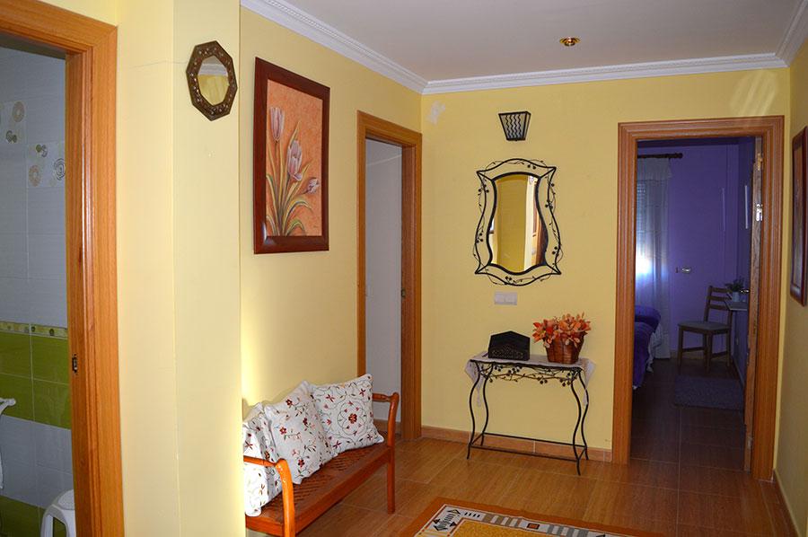 Casa-Rural-El-Balcon-de-Siete-Picos-recibidor-2