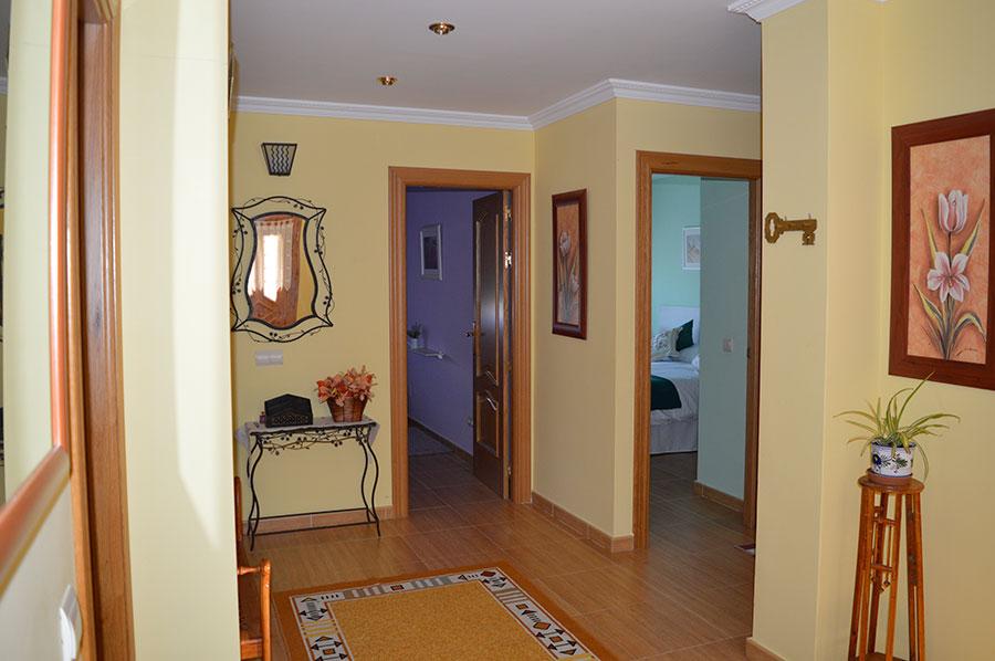 Casa-Rural-El-Balcon-de-Siete-Picos-recibidor