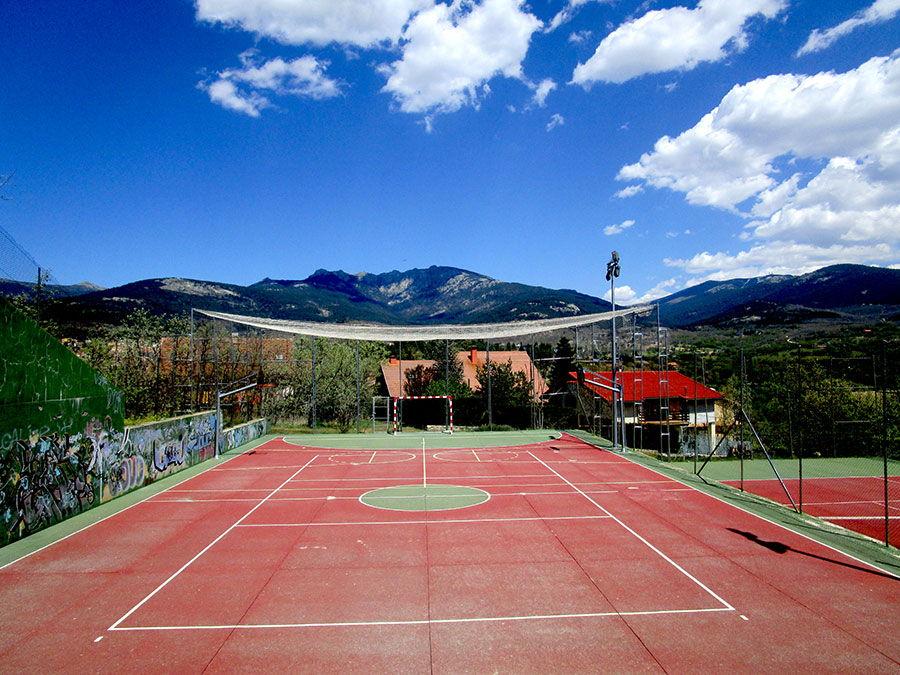 Pistas-El-Balcon-de-Siete-Picos-Casa-Rural-Cercedilla