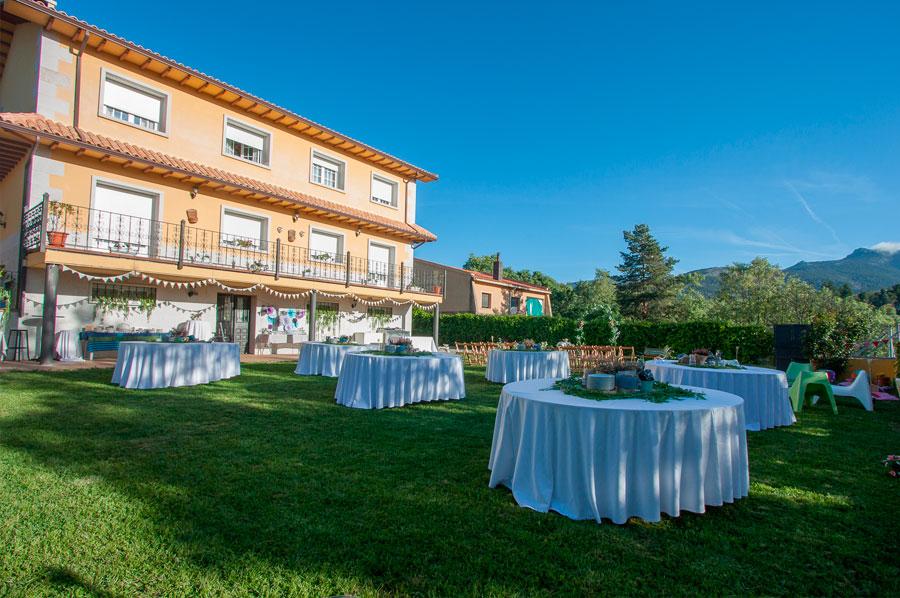 Casa-Rural-El-Balcon-de-Siete-Picos-jardin